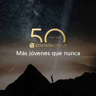 50 Aniversario de Costaisa Group