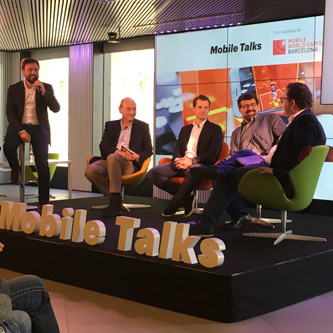 Mobile Talks