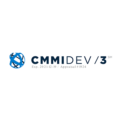 Logo CMMI 3 de Costaisa