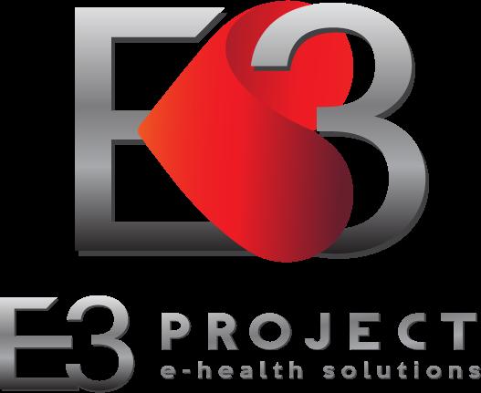 E3 project logo