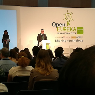 Costaisa participa en el Brokerage Event del Eureka Innovation Week