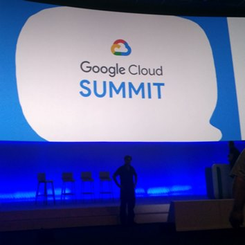 Google Summit 2019
