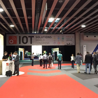 IoT Solutions World Congress se consolida como la feria internacional de referencia del sector