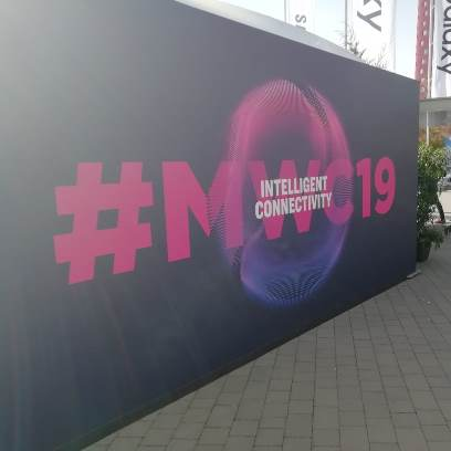 Health continues to be a flagship scope in the MWC 19