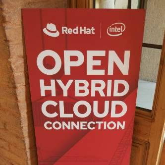 El núvol híbrid arriba a Barcelona amb el Open Hybrid Cloud Connection de la mà de Red Hat i Intel
