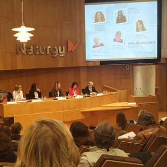 Big Data, Blockchain, Inteligencia Artificial y 5G aplicadas a la salud, en el Women 360 Congress
